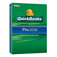 QuickBooks Pro 2008