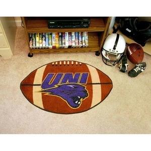 Fanmats University of Northern Iowa Football Rug - 508 ()