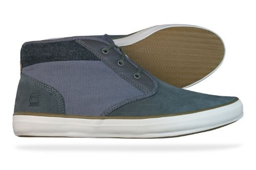 Sneaker Gris Footwear Herren Stan Wiper Gris STAR G 0XwRqP80