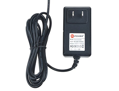 Price comparison product image PKPOWER 6.6FT Cable Micro USB 5VDC 2A AC / DC Adapter For TomTom Tom Tom 4UUC5B 4UUC.001.05B 4UUC.001.05 4UUC001.05 4UUC00105 LT Portable GPS Device Traffic Receiver