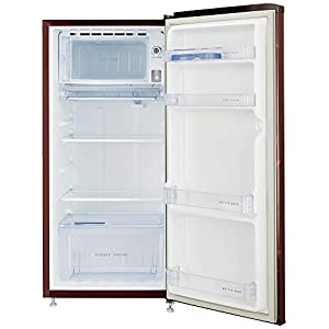 Whirlpool 190 L 3 Star Direct Cool Single Door Refrigerator(WDE 205 3S CLS Plus, Wine Fiesta)