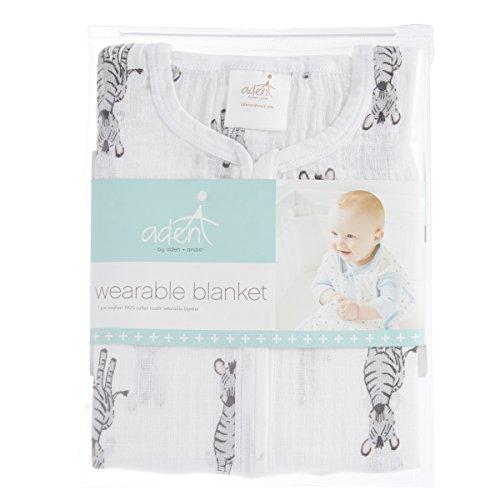 Buy cotton anais sleepsack