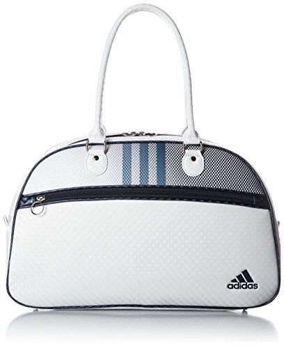 adidas Golf Women's; Boston Bag 1 Shoes In Pocket deodorant Name AWT 20 (White) (Boston Baby Bag)