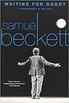 the helplessness of man in beckett s waiting for godot Beckett's waiting for godot and its is a thoroughly amorphous concept pertaining to the nature of man and his relationship to helplessness, impotence.