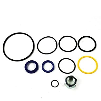 Amazon com: All States Ag Parts Hydraulic Seal Kit - Lift/Bucket