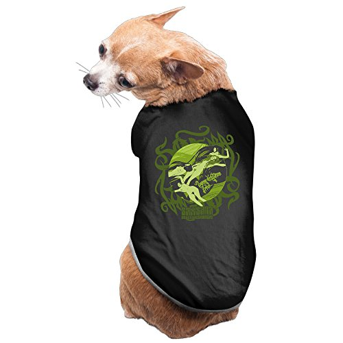 Dog Shirt Puppy JPT Scare Band Dress