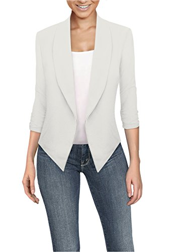 womens-casual-work-office-open-front-blazer-jk1133x-ivory-1x