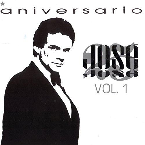 ... Jose Jose 25 Años Vol. 1