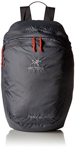 Arcteryx Tall Backpack (ARC'TERYX Index 15 Backpack (Pilot))