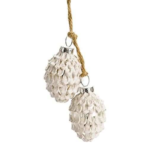 Pine Cone Hanging - 9
