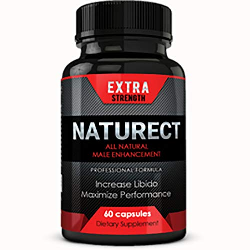 (Naturect - All Natural Extra Strength Male Enhancement Pills )