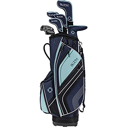 Image of Cleveland Golf 2019 Bloom Complete Golf Set Golf