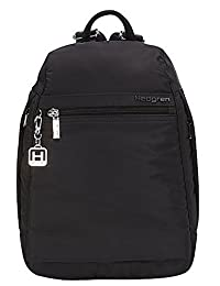 Hedgren Vogue Multipurpose Backpack, Women's, One Size (Black)