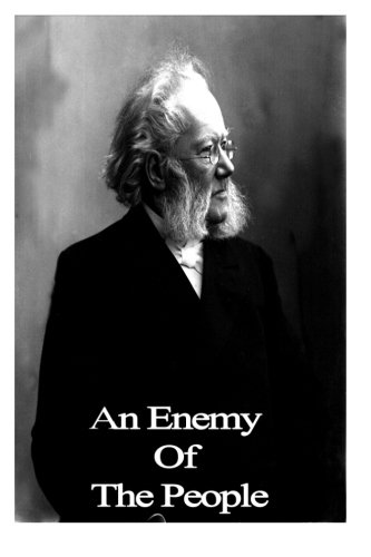 Read Online An Enemy Of The People pdf