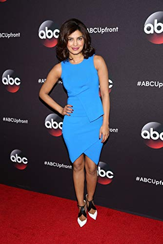 Posterazzi Poster Print Priyanka Chopra at Arrivals for ABC Network Upfronts Avery Fisher Hall at Lincoln Center New York Ny May 12 2015. Photo by Andres OteroEverett Collection Celebrity (8 x 10) (Priyanka Chopra Best Photos)