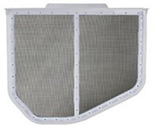 Major Appliances W10120998 for Whirlpool Kenmore Dryer Lint Screen Filter Catcher for W10049370 (Clean Dryer Lint Screen)