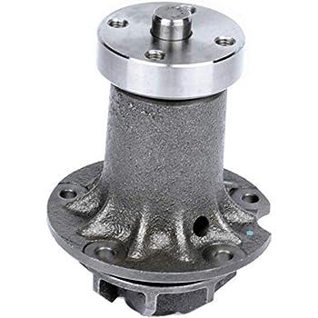 Water Pump fit Mercedes-Benz 220 230 250 280 300 240D 300CD 300D 300SD AW9172