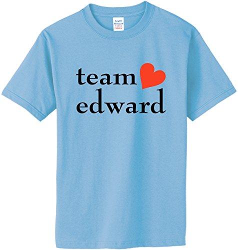 TEAM EDWARD T-Shirt~Light (Edward Light T-shirt)