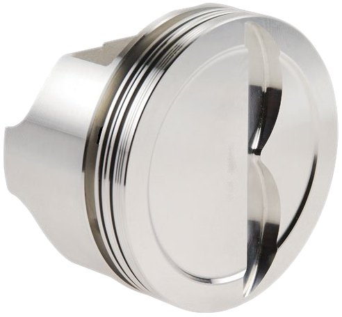 Probe Srs Pistons (Probe Industries 12343-060 SRS Piston (Chevy 350-DH 1.260/4.060/.927/-9.8cc))