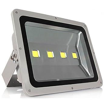 200 Watt Outdoor LED Flood Light, Adjustable, Replaces Standard 800W HID,  20000 Lumen,6000K, LED Lighthouse, 1 Pack