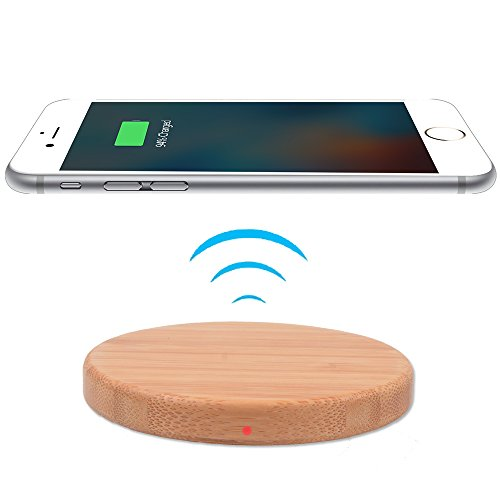 Bamboo Wireless Phone Kit for Iphone