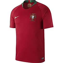 Nike Portugal Stadium Accueil WM 2018 - Portugal Maillot Accueil - Homme