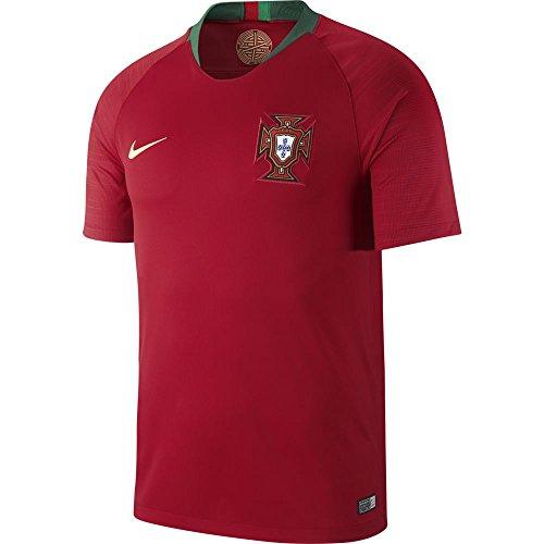 Nike Fútbol M NK BRT Halmstad JSY SS HM - Camiseta: Amazon.es: Deportes y aire libre