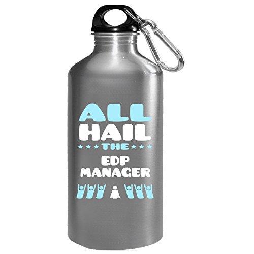Edp Bottle (All Hail The Edp Manager - Water Bottle)