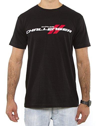 dodge-challenger-collage-t-shirt