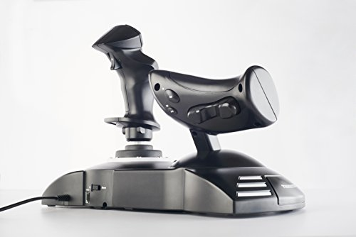 Thrustmaster T-Flight Hotas One (XBOX One and PC) 4