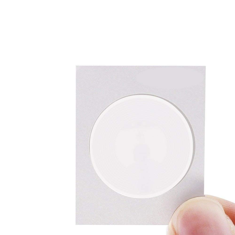 20 Pièces MIFARE Classic 1K RFID Smart NFC Tags ISO14443A ...