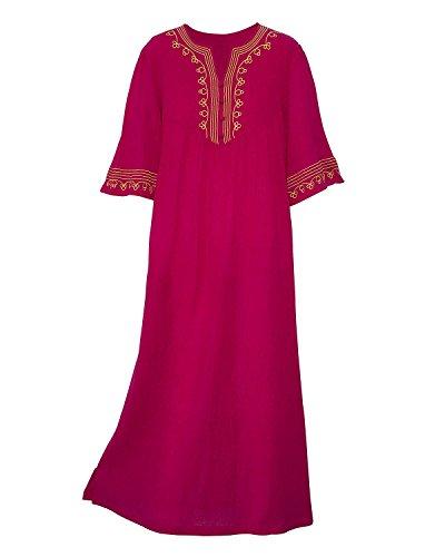 Easy Breezy Dress Set - 7