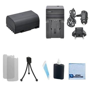 D-LI90 Li-ion Batería + coche/cargador de casa para Pentax Cámara ...