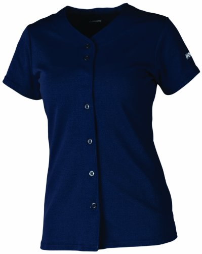 Worth Fpxfbj Women's Full Button Jersey