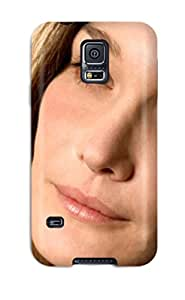 New Diy Design Carla Bruni For Galaxy S5 Cases Comfortable For Lovers And Friends For Christmas Gifts