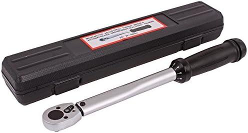3//8 Zoll Drehmomentschlüssel 20-100 Nm Kfz Werkzeug Automatischer Ratsche Knarre