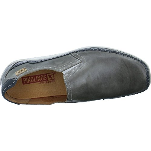Basses Grey Pikolinos Dk 3128 Hommes Gris 06H Grey Black Chaussures Black Dk qqE1A8S