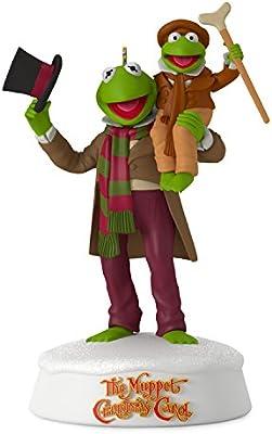 Hallmark Keepsake 2017 The Muppet Christmas Carol 25th