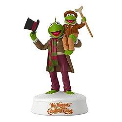 Hallmark Keepsake 2017 The Muppet Christmas Carol 25th...