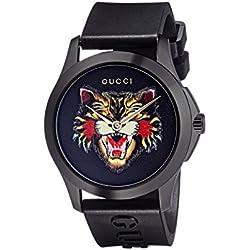 896061fd088 Gucci Timeless unisex watch 38mm YA1264021