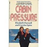 Cabin Pressure, Elizabeth Harwell, 0312921217