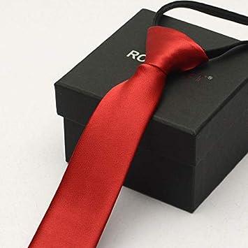 CEKINF La Más Nueva Marca De Corbatas para Hombre Moda Color ...