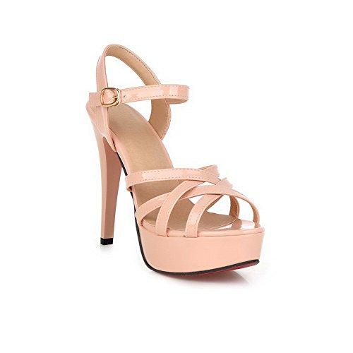 Pink Balamasa Ballerine Donna Balamasa Ballerine POq0OwI