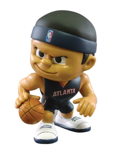 Lil' Teammates Atlanta Hawks Playmaker NBA Figurines Atlanta Hawks Player Series