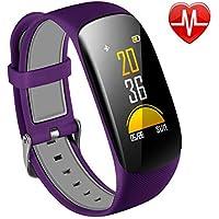 KARSEEN Fitness Tracker H2 Plus WaterProof Smart Watch...