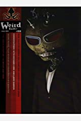 Weird Tales 359 Kindle Edition