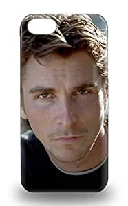 Hot New Christian Bale The United Kingdom Male Christian Charles Philip Bale The Flowers Of War 3D PC For HTC One M9 Phone Case Cover With Perfect Design ( Custom Picture For HTC One M9 Phone Case Cover ) Kimberly Kurzendoerfer