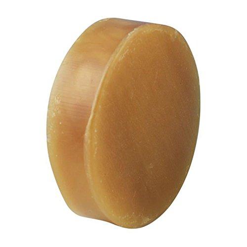 BestPysanky Full Circle Yellow Beeswax 1.4 oz