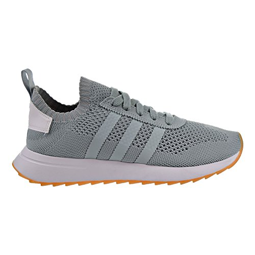 Adidas Originals Flashback FLB Primeknit Women's Shoes Green/Green/White by9102 (8.5 B(M) US) by adidas Originals
