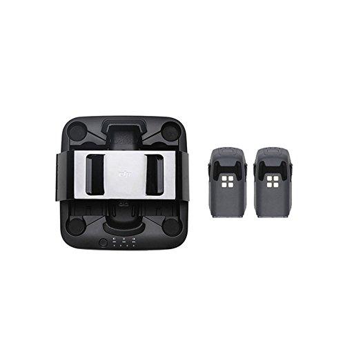 DJI Portable Charging Station for Spark Quadcopter Ultimate Bundle